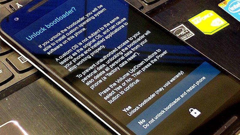 fix Nexus 6P Bootloop Issue
