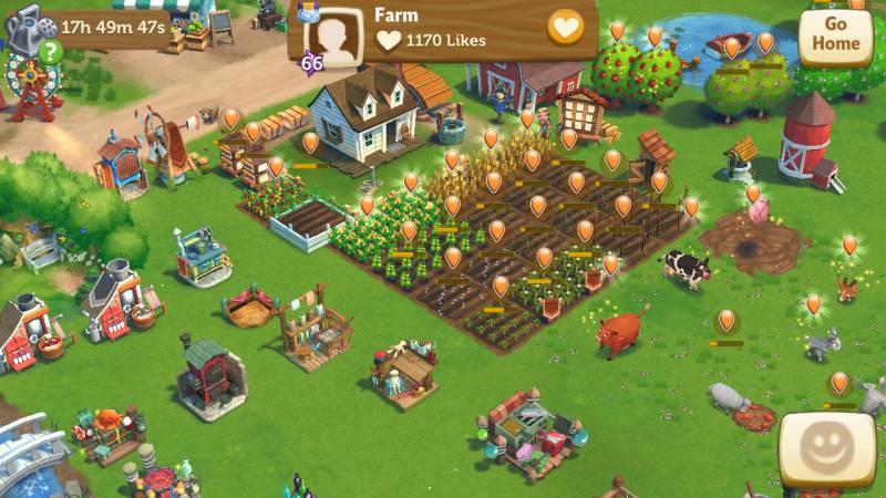 Farmville 2 country escape cheats
