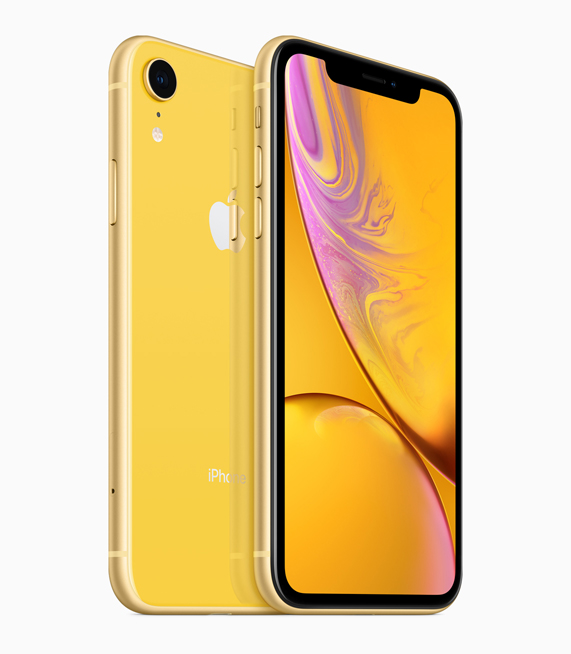 iPhone XR Ringtones