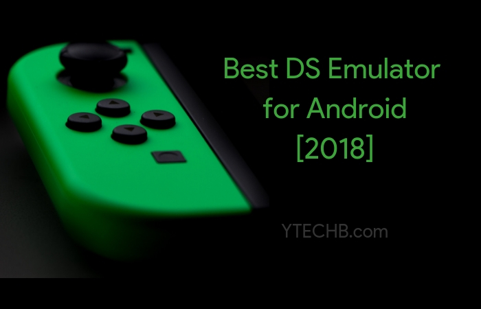 Best DS Emulators