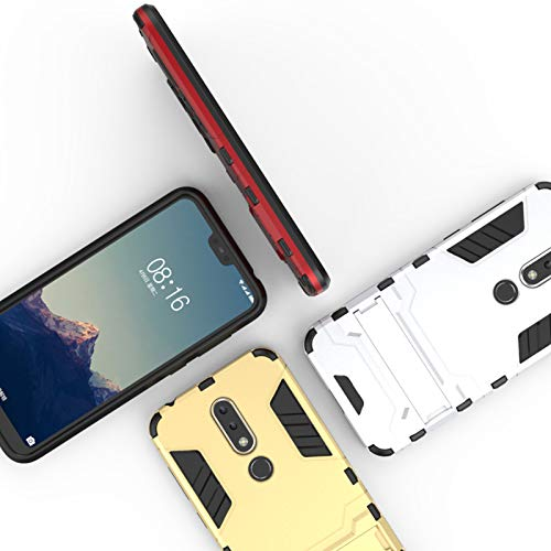 Best Nokia 6.1 Plus Cases
