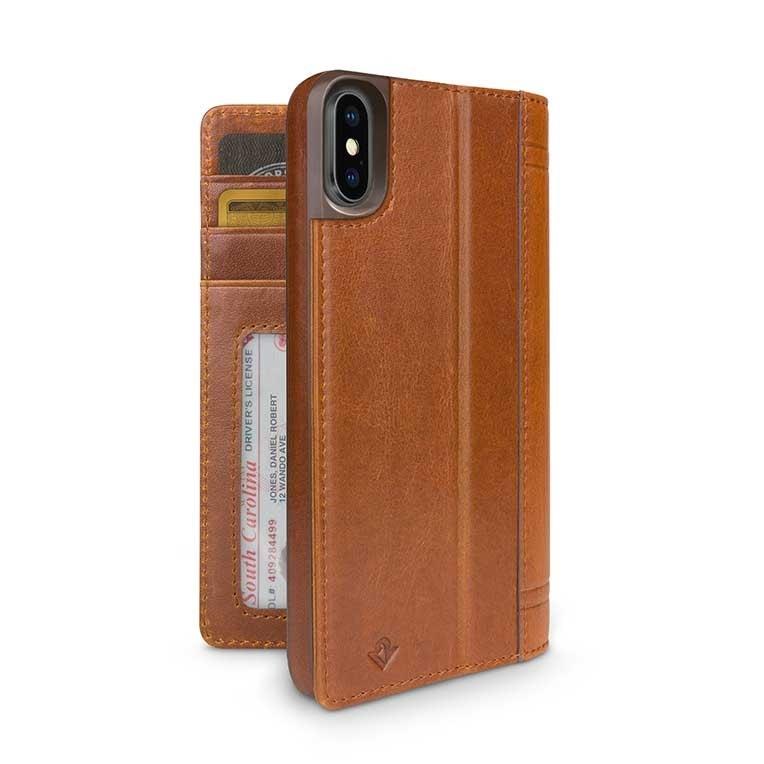 Best iPhone XS Wallet Cases