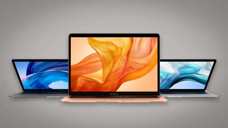 Download MacBook Air Wallpapers for your Device