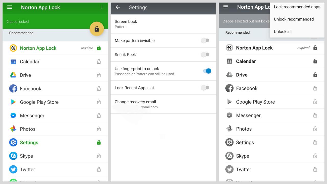 Best Applockfor Android