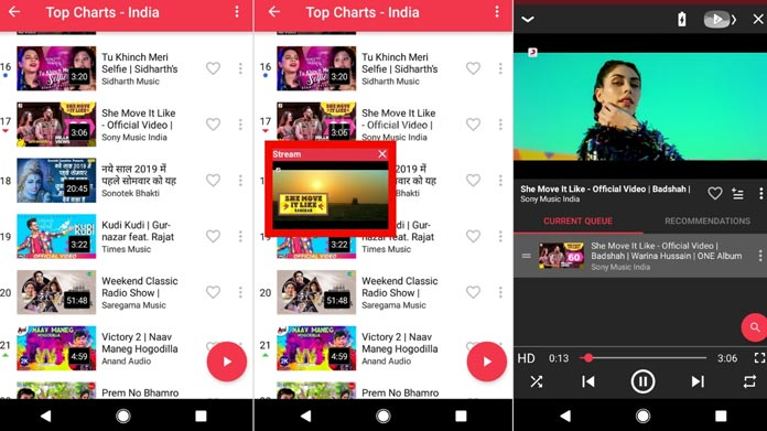 How to Play YouTube Videos in Background on Android