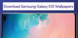 samsung galaxy s10 wallpapers
