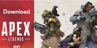 How to Download Apex Legends game on PC