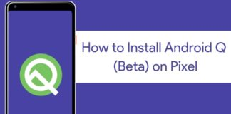 Download Android Q Beta