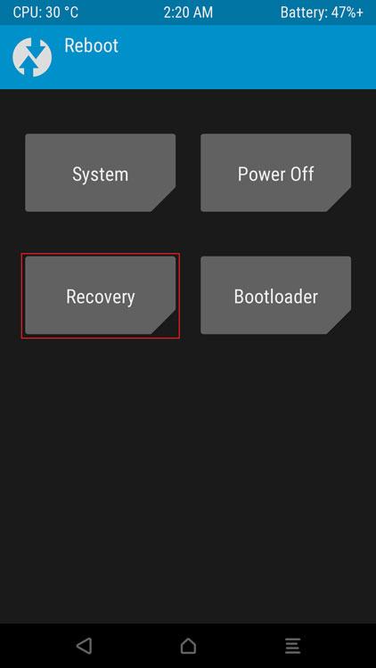 root Xiaomi Mi 9