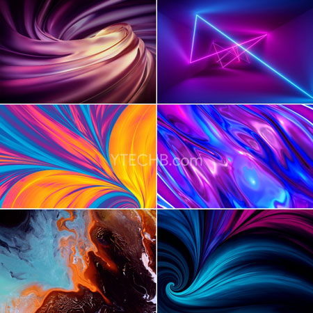 Huawei Matebook Pro X Wallpapers
