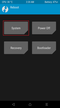 how to root galaxy m10