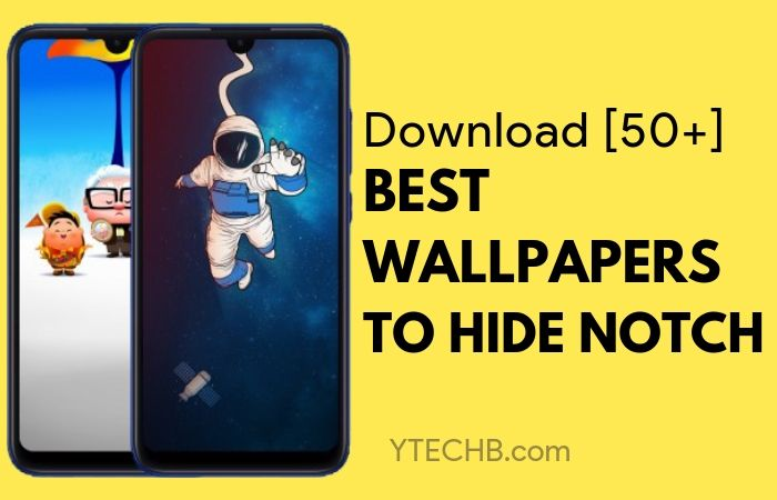 Download 50 Best Notch Wallpapers With Creative Implementations