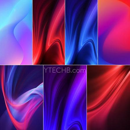 Mi 9T Wallpapers
