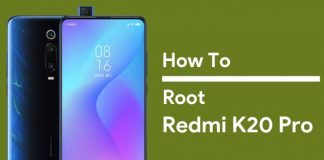 how to root redmi k20 pro
