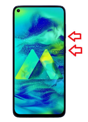 Galaxy M40 Unlock Bootloader