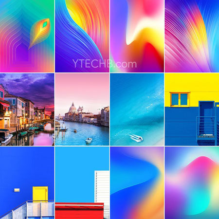 Tecno Spark 4 Air Wallpapers