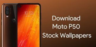 Moto P50 Wallpapers
