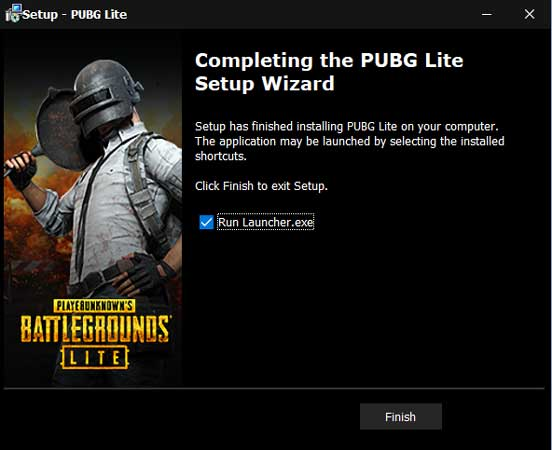 download pubg lite on pc in India