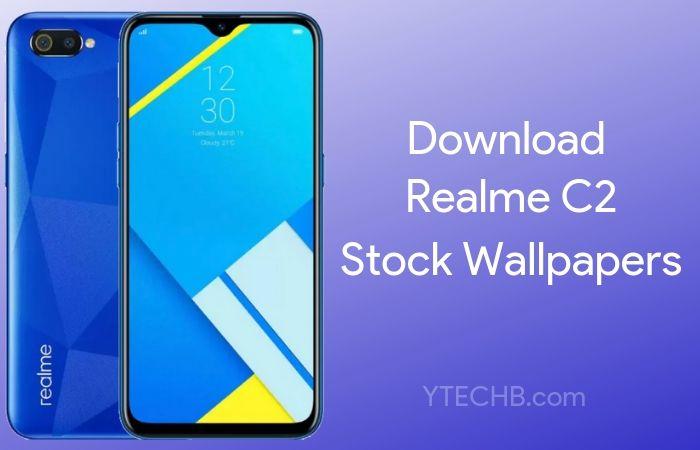 Download 3000 Wallpaper Hd Realme C2  Gratis