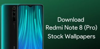 Redmi Note 8 Pro Wallpapers
