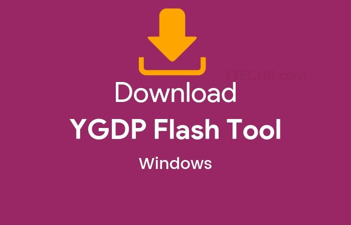 Download YGDP Tool 2019 (All Versions) with Installation Guide