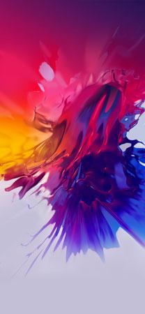 Infinix Hot 8 Wallpapers, Infinix Hot 8 Wallpaper