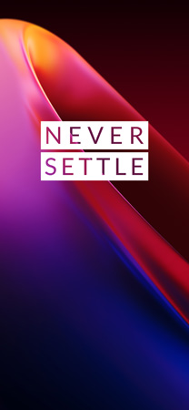 OnePlus 7T Wallpapers