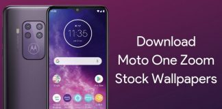 Moto One Zoom Wallpapers