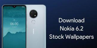 Nokia 6.2 Wallpapers