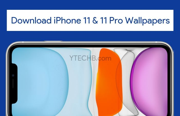 Download Iphone 11 Wallpapers Iphone 11 Pro Wallpapers 4k Res