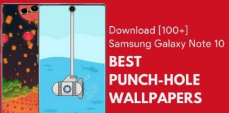 punch hole wallpapers for samsung galaxy note 10
