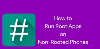 root apps non rooted phone