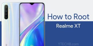How to Root Realme XT