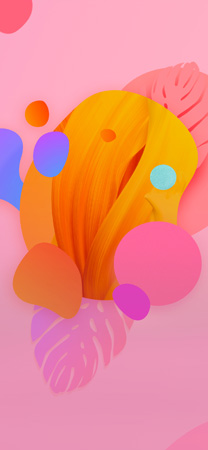 Huawei Nova 5z wallpapers