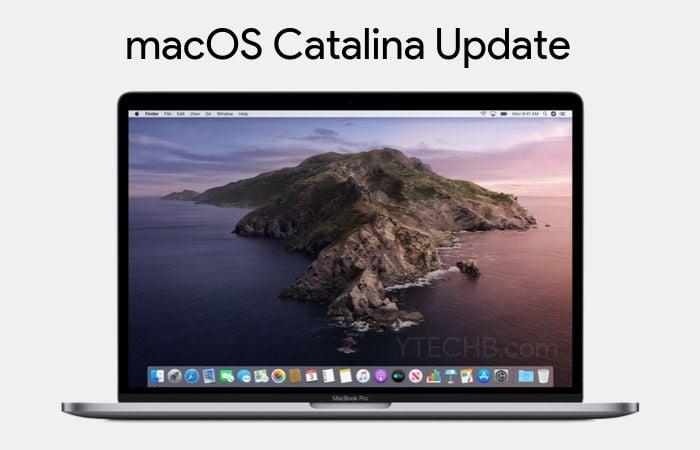 Download & Install macOS Catalina on your Apple Mac, MacBook Pro, MacBook Air