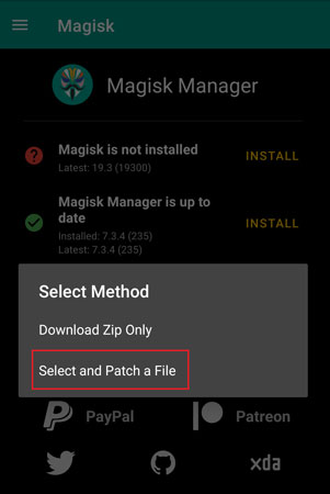 how to root Pixel 4 XL
