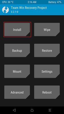 root Redmi Note 8