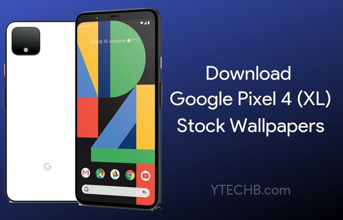 Download Pixel 4 Wallpapers Pixel 4 Xl Wallpapers 4k Res