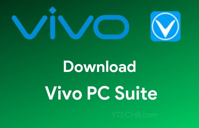 vivo pc suite