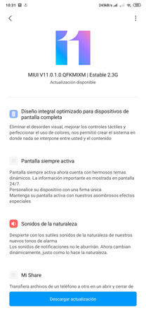 android 10 update for mi 9t pro