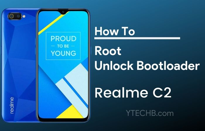 How to root Realme C2