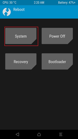 How to root realme x2 pro