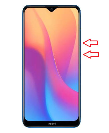 how to root redmi 8a