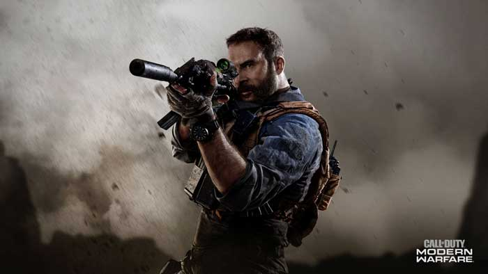Call of Duty Wallpapers