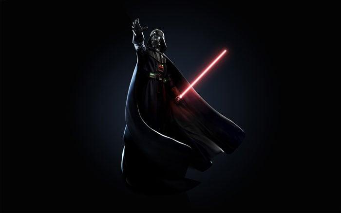 Darth Vader Star Wars wallpapers.