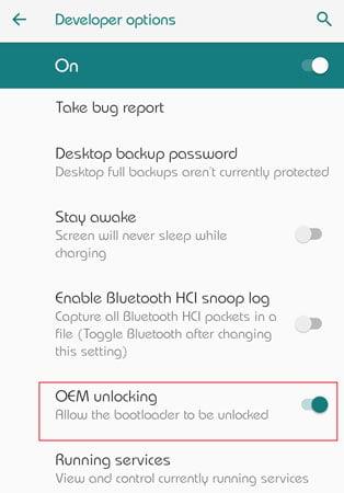 Samsung Galaxy A70s Unlock Bootloader