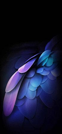 samsung galaxy w20 5g wallpapers