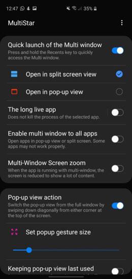 Download Good Lock 2020 Apps