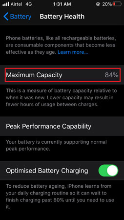 Improve Battery Life on iPhone & iPad