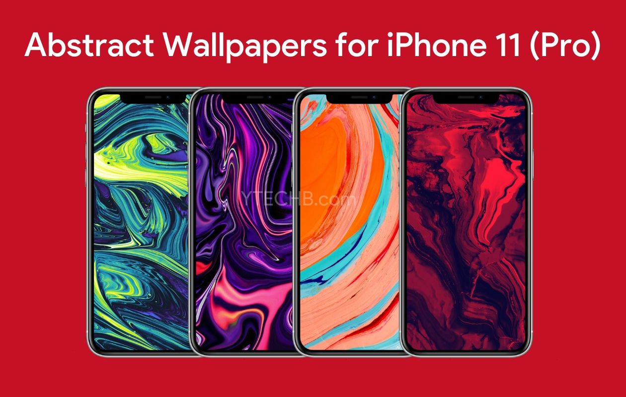 20 Aesthetic Abstract Wallpapers For Iphone 11 Pro